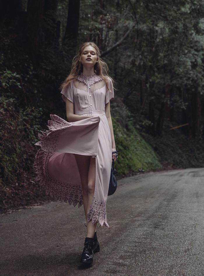 Cleobella: Transcend | Jackie O My