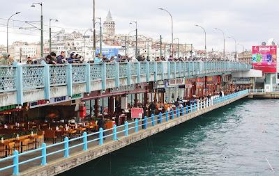 Jembatan Galata