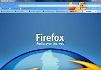 10 Estensioni per cambiare grafica di Firefox