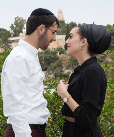 Orthodox Jewish Dating SawYouAtSinai