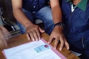 """KTP Bupati Kepulauan Selayar Ikut Di Begal"""""""