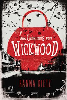 Das Geheimnis von Wickwood Cover