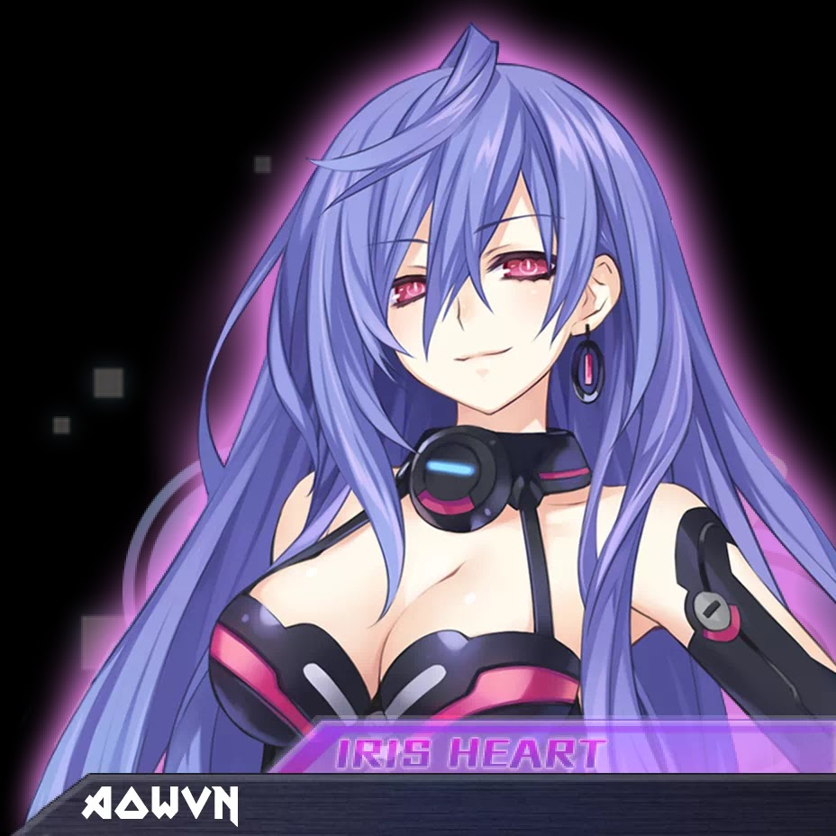 AowVN.org 04 - [ JRPG ] Hyperdimension Neptunia Re;Birth1 2 3 | Game PC Anime Visual Novel cực hay
