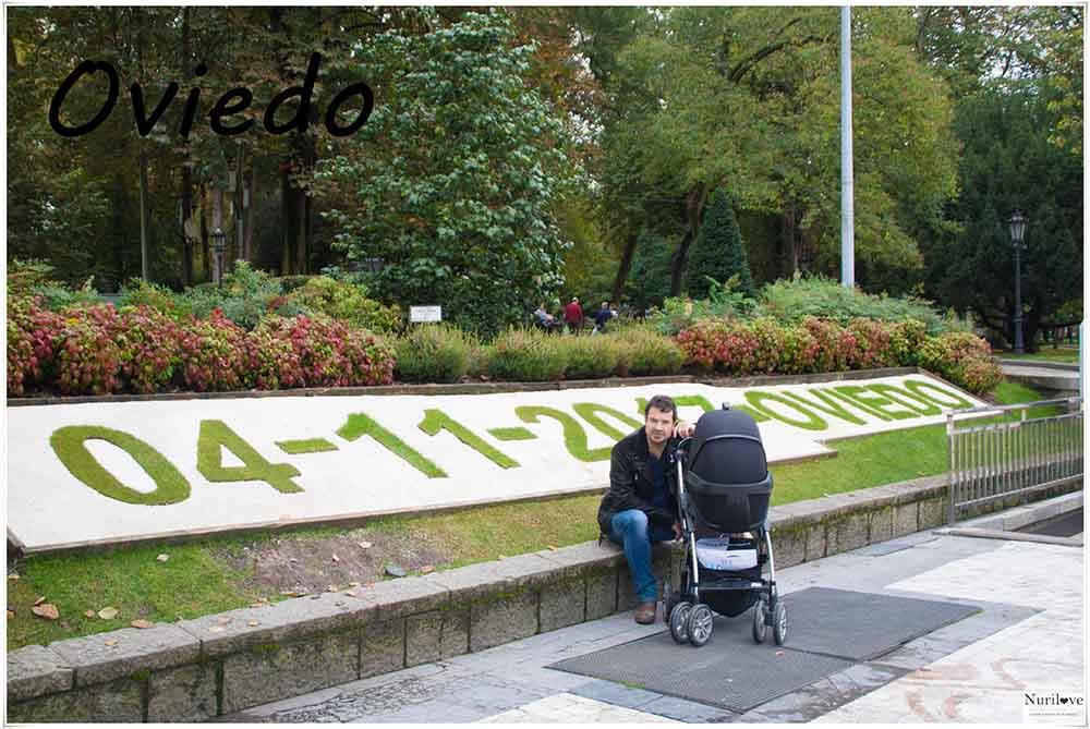 Oviedo: una pequeña ciudad que te trasladará al pasado y que está llena de encanto