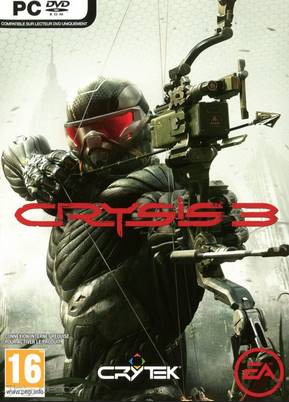 Crysis 3 PC [Full] Español [MEGA]