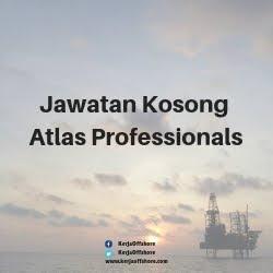 Jawatan Kosong Atlas Professionals