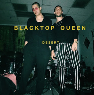 "Blacktop Queen - first single ""Desert"" from upcoming EP"