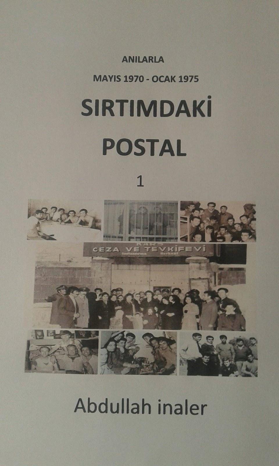 sırtımdaki postal ile ilgili görsel sonucu