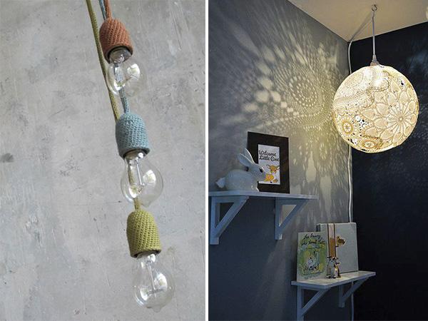 decoracao-moderna-com-croche-luminarias-abrirjanela
