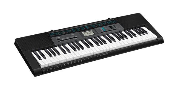 Casio CTK 2550