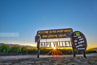Napa Valley Tours And Transportation