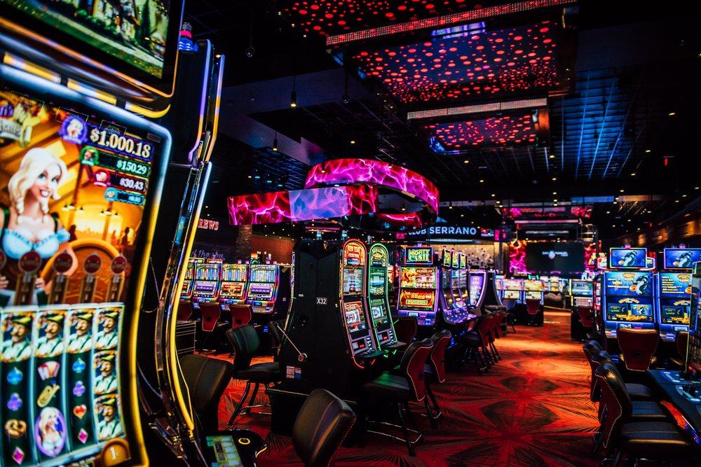 top casino sites 2019