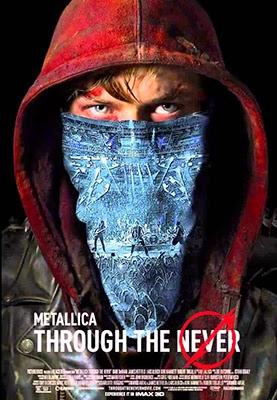Video Konser Metallica