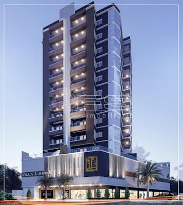 VILLA LISBOA MEIA PRAIA - Apartamento 2 dormitórios em Itapema SC