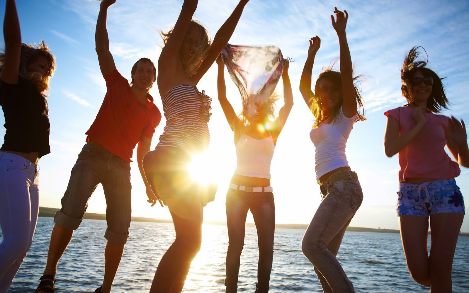 To Overcome This Trouble We Present To You Few Tips So That You Can Deal With Hot Weather Summer Vacations