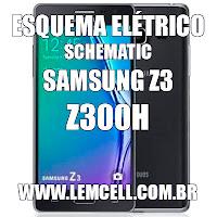 Esquema Elétrico Smartphone Samsung Galaxy Z3 Z300H Manual de Serviço  Service Manual schematic Diagram Cell Phone Smartphone Celular Samsung Galaxy Z3 Z300H Esquematico Smartphone Celular Samsung Galaxy Z3 Z300H