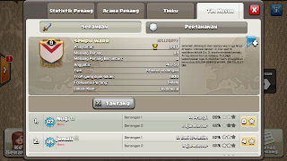 Clan TARAKAN 2 vs sempu warr, TARAKAN 2 Win