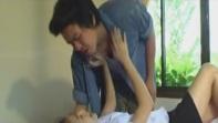หนังโป๊ไทยเรท20+ นักเลงชั่วหื่นขืนใจนักศึกษาสาว xxxเย็ดเสร็จก็สำเร็จโทษ