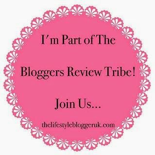 The Lifestyle Blogger UK