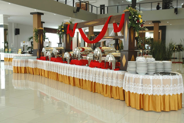 Catering pernikahan murah dan enak di bekasi