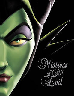 Mistress of All Evil: A Tale of the Dark Fairy