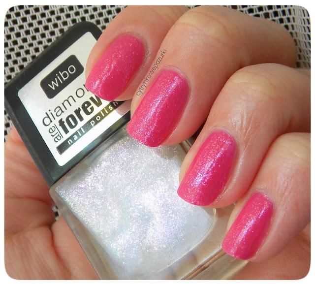 Wibo Diamonds Are Forever nr 2