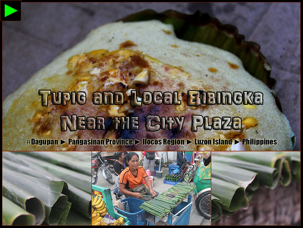 DAGUPAN LOCAL FOOD