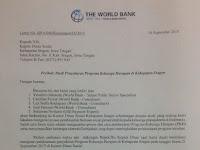 Contoh format surat kunjungan kedinasan sample kunjungan world