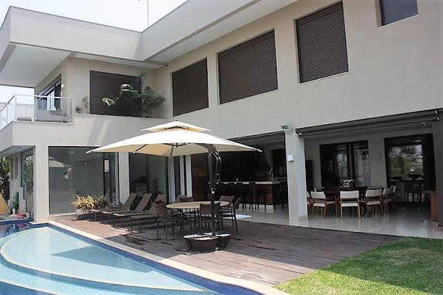 Imobiliária de Luxo Goiânia
