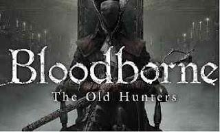 Bloodborne2 PS4