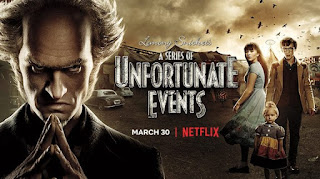 Download A Series of Unfortunate Events Season 2 Complete 480p All Episodes