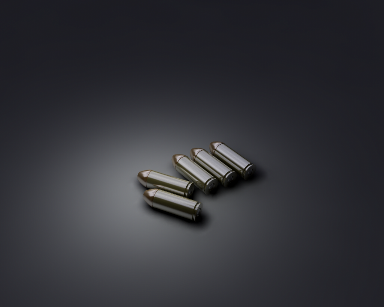 Bullet 3D Wallpapers - HD Wallpapers Blog