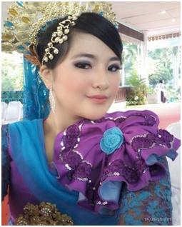 Penari Tradisional Melayu