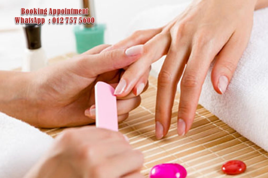 HAND SPA & MANICURE SERVICES