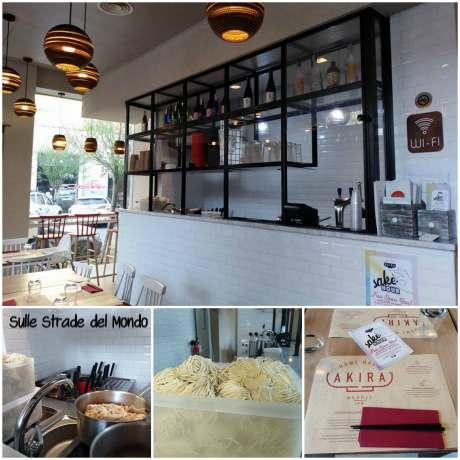 Ramen Bar Akira