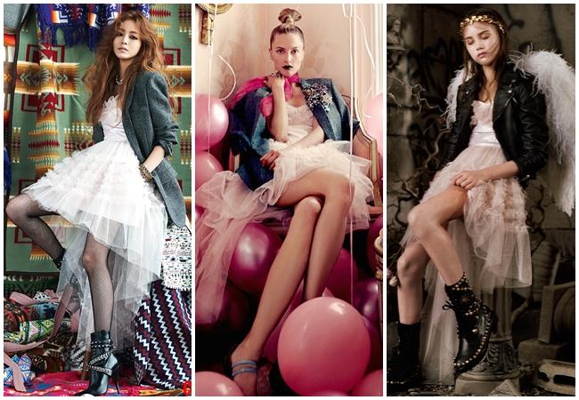 Same or Not 宣娜:名模撞衫、女星撞衫、尾牙穿搭