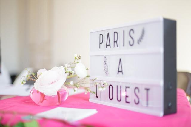 Paris à l'ouest - organisateur d'événements