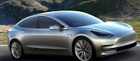 Tesla model 3 ve otonom otomobiller