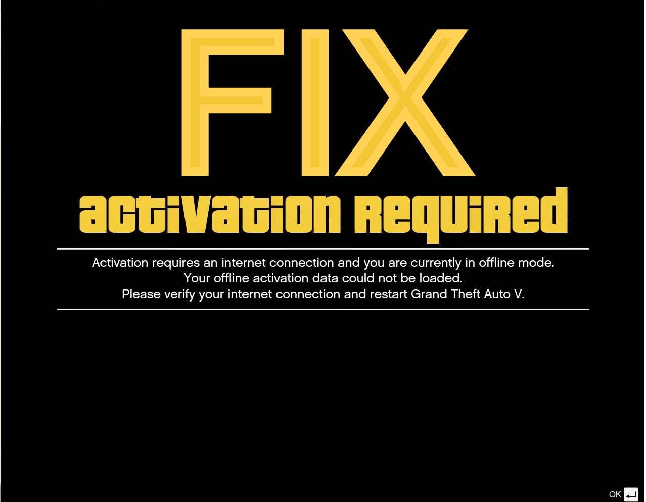 activation code for gta 5