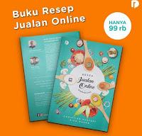 Dusdusan Buku Resep Jualan Online ANDHIMIND