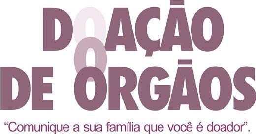 Doação de órgãos