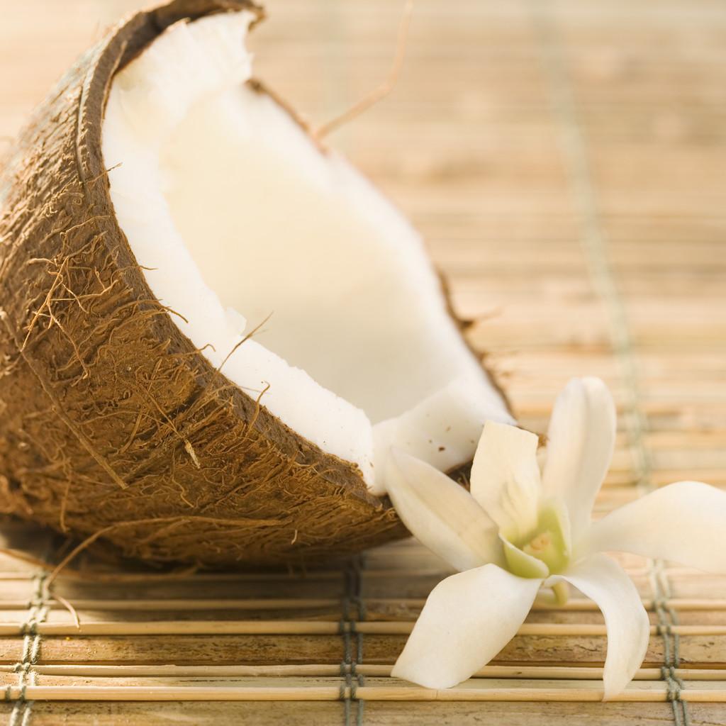 Jak wykorzystać w pielęgnacji olej kokosowy?