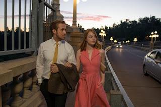 La La Land,Emma Stone,Ryan Gosling