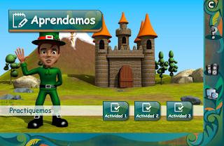 http://www.ceiploreto.es/sugerencias/ecuador/lengua/3_cuentos_maravillosos/index.html