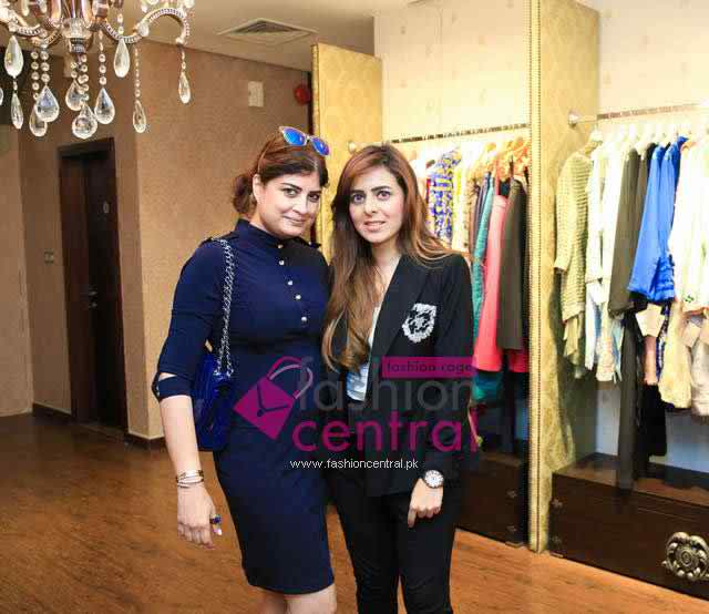 Gul Zeb of Carnival Fashion Show Lahore