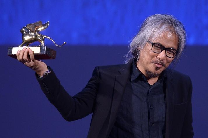 Lav Diaz, ganador en la Mostra