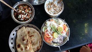 चलो कोंकण: दिल्ली से इंदौर वाया जयपुर
