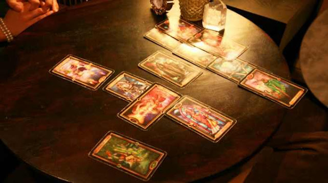 tarot card reading service in Melbourne