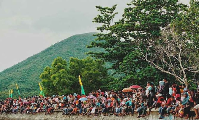 Festival Teluk Ambon dan Pesta Rakyat Banda, Event Wisata di Maluku Yang Tak Boleh Terlewatkan