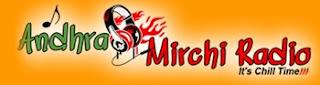 Andhra Mirchi Telugu Radio Live Streaming Online